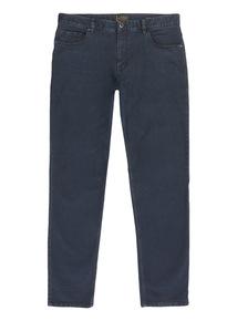 Indigo Wash Slim Jeans