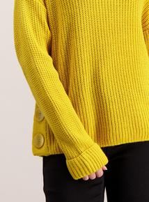 Mustard Button Jumper