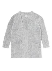 Grey Cardigan (3-12 years)