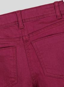 Purple Skinny Jean (3-14 years)