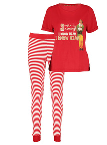 Elf Christmas Pyjamas