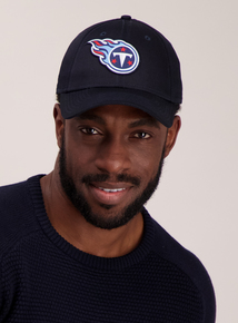 NFL Navy Tennessee Titans Cap