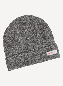 3M Thinsulate Grey Beanie Hat