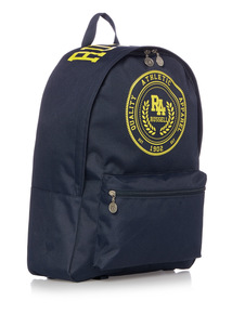 Online Exclusive Russell Athletic Navy Back Pack