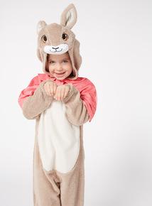 Brown Flopsy Costume (3-8 years)