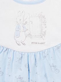 Blue Peter Rabbit Sleeping Bag (0-24 months)