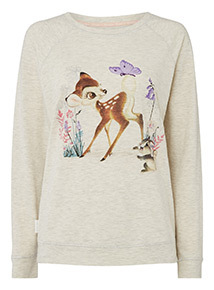 Disney Bambi Pyjama Sweat