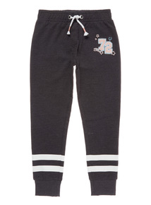 Black Badge Joggers (3 - 12 years)