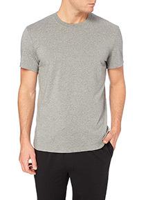 Charcoal Modal T-shirt