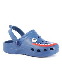 Shark Clog
