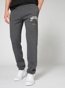 Russell Athletic Charcoal Marl Jogger