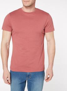Pink Jersey T-Shirt