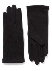 Embellished Glove