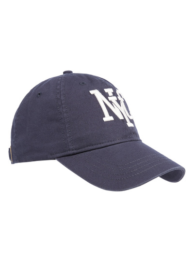 3b427f83028 Menswear Navy NYC Baseball Cap