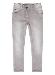 Grey Skinny Jeans (3-14 years)