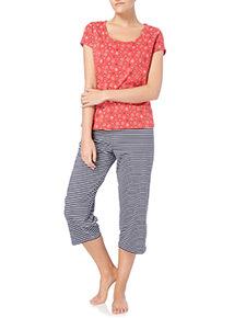 Stars and Stripes Pyjama Set