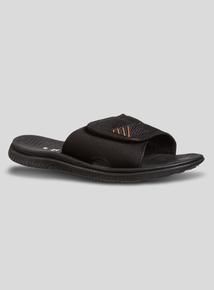 23e331d134c Black Pool Sliders