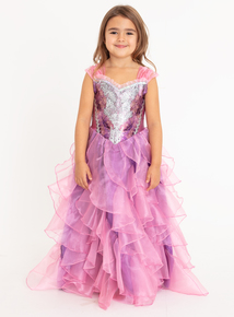 Disney Nutcracker Sugar Plum Fairy Costume (3-10 years)