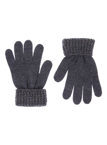 Blue Totes Twist Gloves
