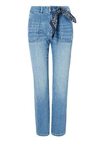 Carpenter Girlfriend Jeans