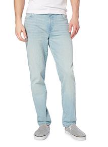 Light Blue Slim Stretch Jeans