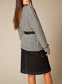 Premium Knitted Cardigan Jacket