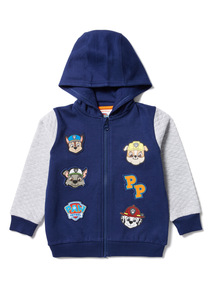 Multicoloured Paw Patrol Sweat (9 months-6 years)