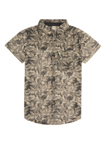 Multicoloured Palm Shirt (3 - 12 years)