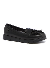 Chunky Loafer With Tassel (5 Infant - 4 Years)