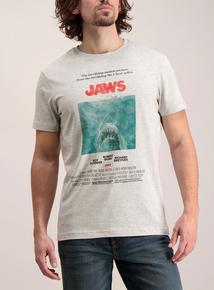 Jaws Movie Theme T-Shirt