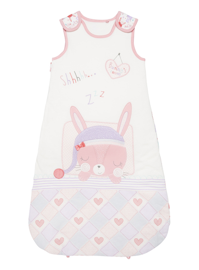 sports shoes 75e95 2b317 SKU: AW15 PH2 GIRLS BUNNY SLEEPING BAG (A+B):Pink