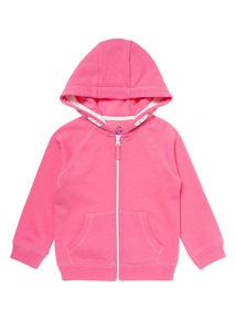 Pink Sweatshirt (9 months - 6 years)