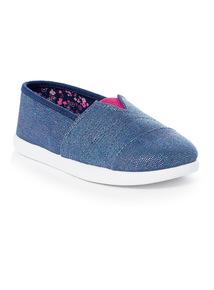 Flexi Sole Shoes