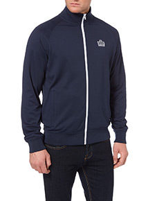 Admiral Navy Tricot Jacket
