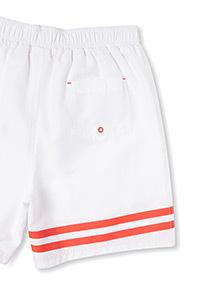 White World Cup England Swim Shorts
