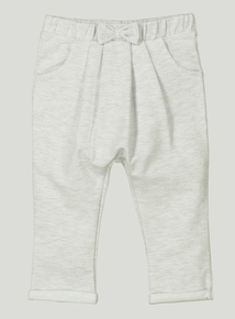 Oatmeal Joggers (3-24 months)
