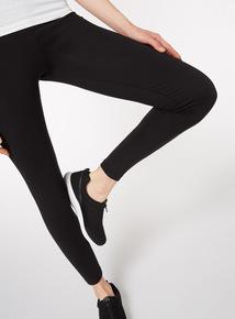 2 Pack Black Leggings
