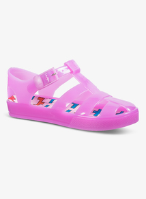 291804fa6191 Online Exclusive Pink Jelly Shoes (10 Infant - 1)