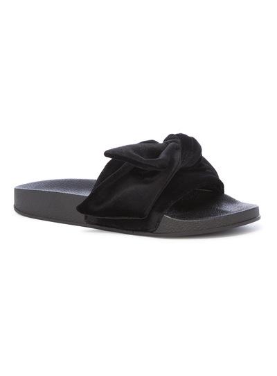 Bow Pool Sliders