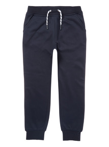 Navy Jogger with Taping (3-14 years)