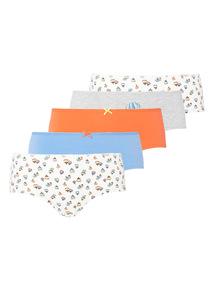 Shorts 5 Pack