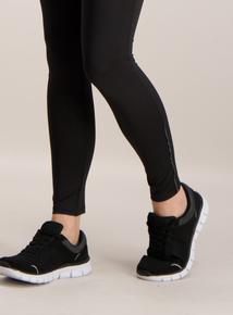 Active Black Leggings