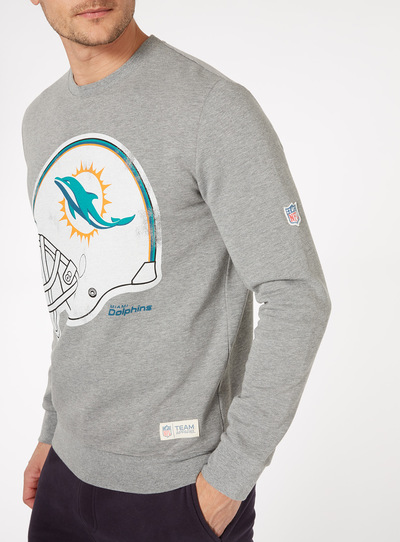 Online Exclusive NFL Miami Dolphins Sweatshirt