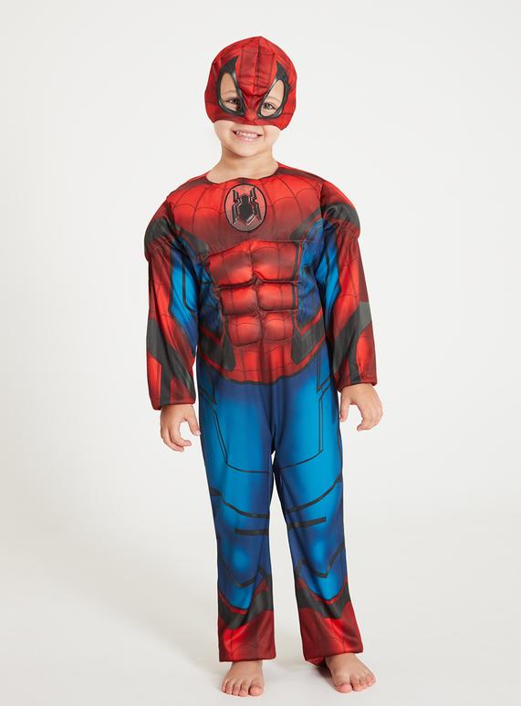 9743c06c095 SKU: SS19 DISNEY MARVEL SPIDERMAN:Red