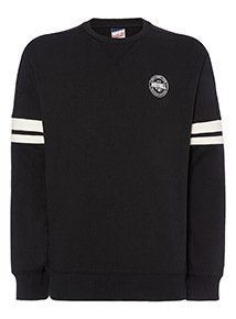 Russell Athletic Black Sweatshirt
