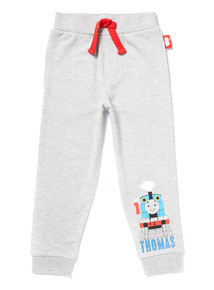 Grey Thomas The Tank Engine Joggers (9 months-6 years)