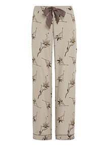 Watercolour Floral Bottoms