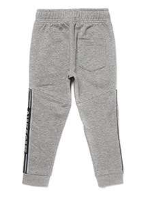 Grey Awesome Joggers