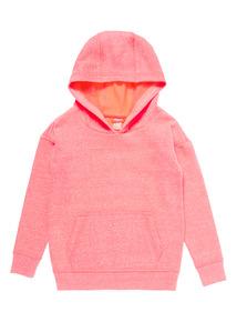 Pink Hoodie (3 - 14 years)