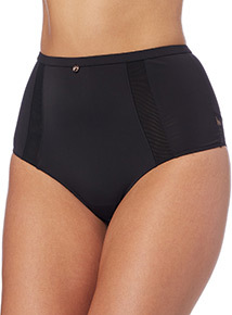 Gok High Waist Brazilian Briefs